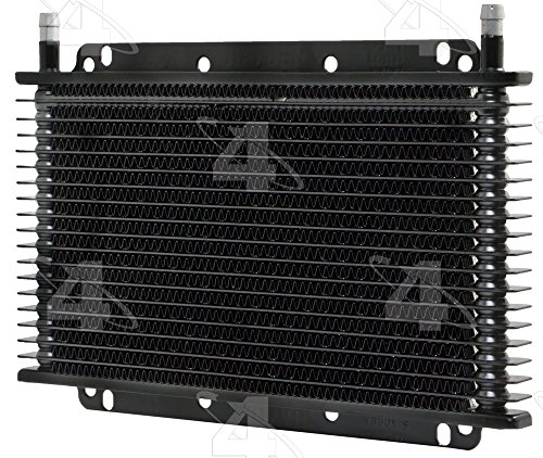 02 dodge ram transmission cooler - 7
