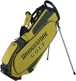 Bridgestone Light Weight Stand Golf Bag - New 2017-4 Way TOP w/5 Pockets