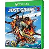 Square Enix Just Cause 3 Day One Edition XboxOne - Juego (Xbox One, Acción, 12/01/15, M (Maduro), ENG, Básico)