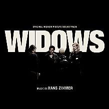 Widows Soundtrack
