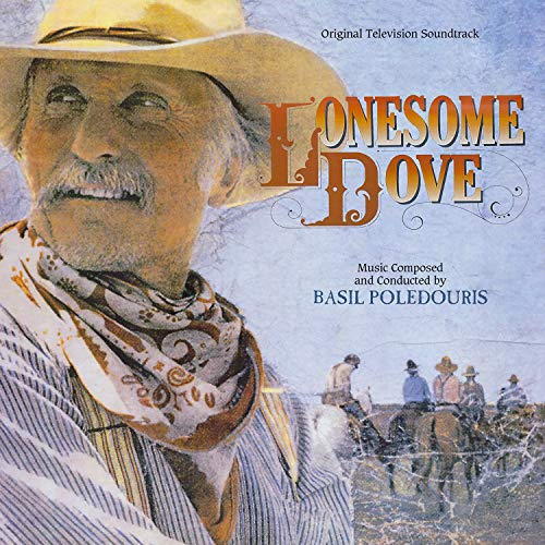Lonesome Dove - Original Soundtrack