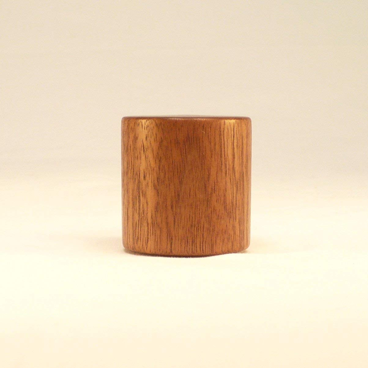 Lamp Finial Black Walnut sale Pattern 9 Selling and selling Drum