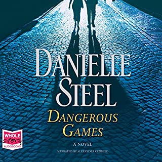 Dangerous Games                   By:                                                                                                                                 Danielle Steel                               Narrated by:                                                                                                                                 Alexander Cendese                      Length: 7 hrs and 33 mins     7 ratings     Overall 4.6