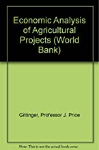 Best economic analysis of agricultural projects Reviews