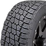 Nitto 255/80R17 Tires - Nitto TERRA GRAPPLER G2 All-Terrain Radial Tire - 265/70-17 115T