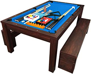 Best pool table and dinner table Reviews