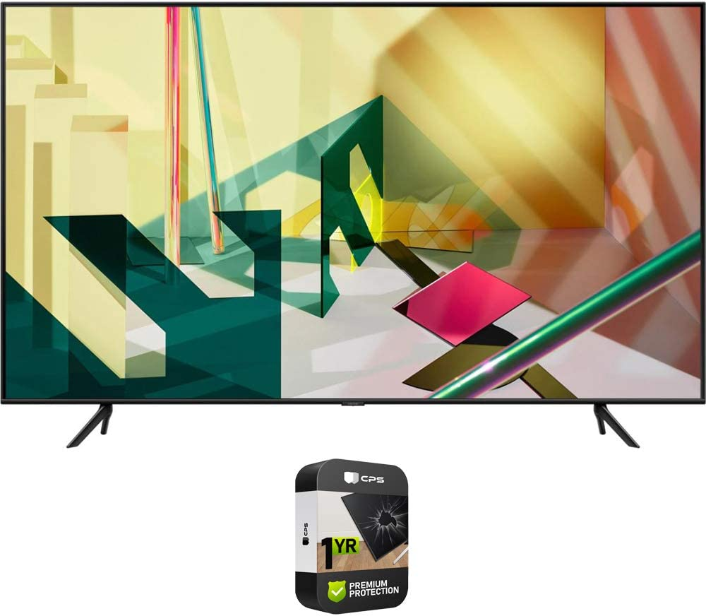 Samsung QN65Q70TAFXZA 65 inch 4K QLED Austin Mall Model TV Smart Bundle 2020 OFFicial shop