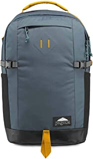 Gnarly Gnapsack 25 Backpack - Stylish Laptop and Hiking Bag, Dark Slate Ripstop, 25L
