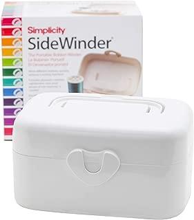 Simplicity SideWinder Portable Bobbin Winder