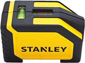 Stanley STHT77148 Manual Wall Laser,