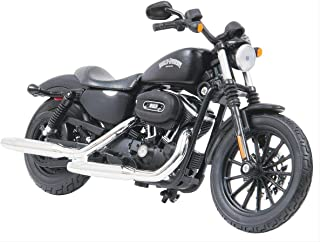 Best harley davidson diecast model kits Reviews