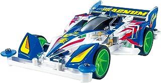 タミヤ ミニ四駆限定商品 サイクロンマグナム メモリアル (スーパーTZ-Xシャーシ) フルカウルミニ四駆25周年記念 プラモデル 95126