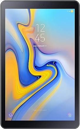"""Samsung Galaxy Tab A Tablet, 10.5"""", 32 GB Espandibili, Wi-Fi, Nero [Versione Italiana] - Confronta prezzi"""