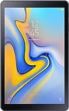 "Samsung Galaxy Tab A Tablet, 10.5"", 32 GB Espandibili, Wi-Fi, Nero [Versione Italiana]"