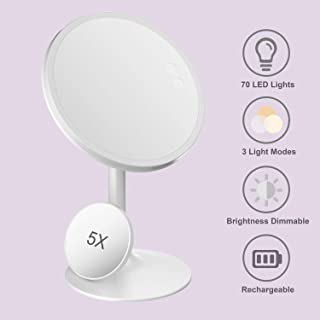 Best mirror led lights Reviews