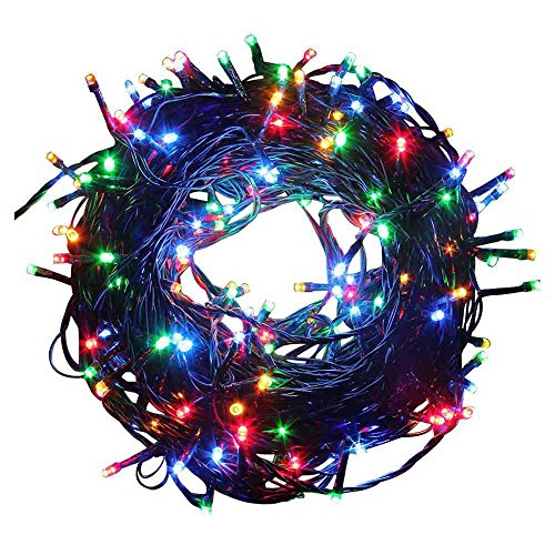 LED Christmas String lights Battery Operated