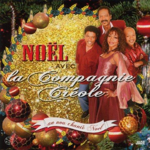 Noël avec la Compagnie Créole