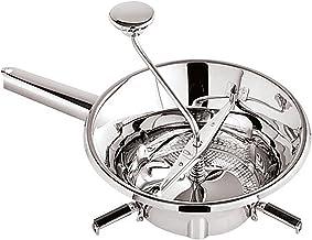 Passeergeršt +3/19 cm Utensili Cucina roestvrij staal