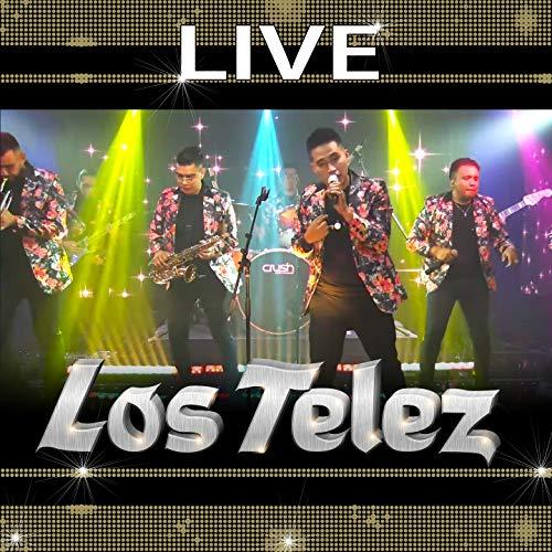 Cumbia de la Reata / Amor Robótico (Live)
