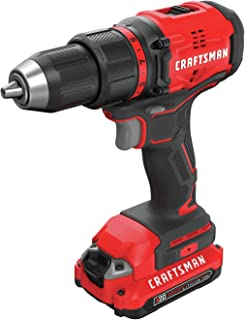 Best craftsman cordless drill Reviews