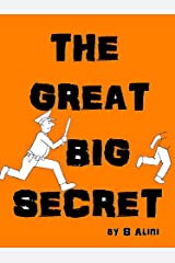 The Great Big Secret Kindle Edition