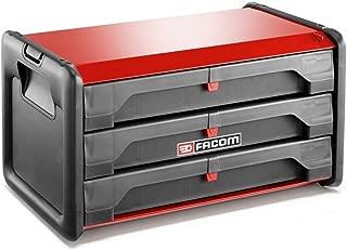 Facom 工具チェスト 3段 メタル BT.203PB