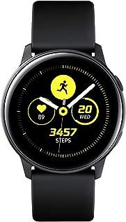 """Samsung Galaxy Watch Active – Smartwatch (1,1"""",40mm, Tizen, 768 MB de RAM, Memoria Interna de 4 GB), Color negro – Versión..."""