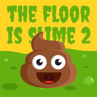 The Floor Is SLIME 2 - Poop Emoji Double Jump Challenge: Toilet Time Killer Free Games