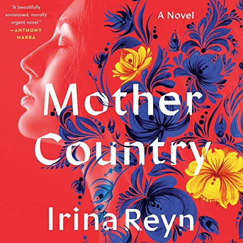 Mother Country audiobook cover art