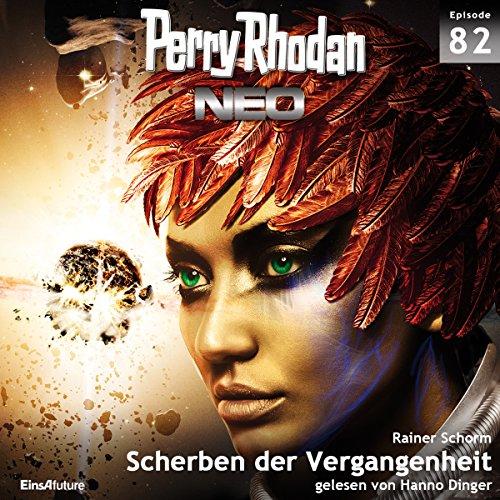 Scherben der Vergangenheit audiobook cover art