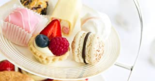 Afternoon Tea Cruise for Two in London - Tinggly Voucher/Gift Card in a Gift Box