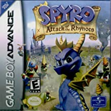 Best spyro attack of the rhynocs Reviews