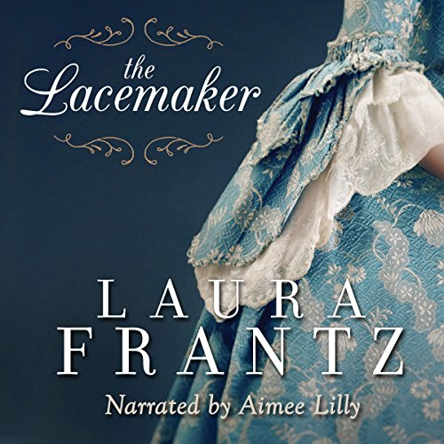 The Lacemaker cover art
