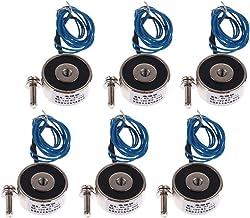 P30//22 Holding Electromagnet Lift Hubmagnet Elektromagnet DC24V ZYE1