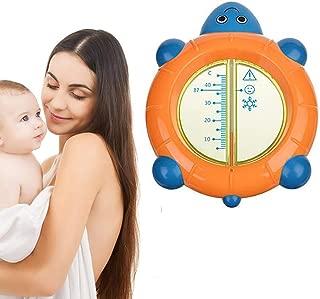 vanpower aus Kunststoff mit thermomet Spielzeug f/ür Baby-Badewanne
