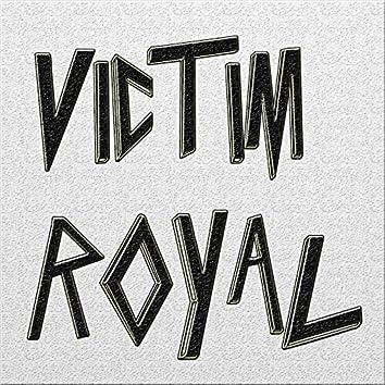 Victim Royal - EP