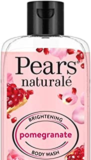 Pears Naturale Brightening Pomegranate Bodywash 250 ml