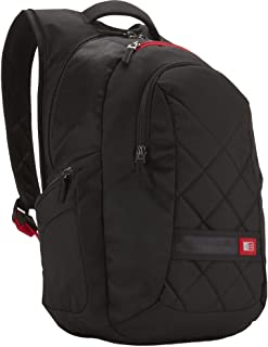 Case Logic DLBP-116 16-Inch Laptop Backpack (Black)