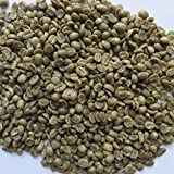 Single Origin Unroasted Green Coffee Beans, Specialty Grade from Single Nicaraguan Estate, Direct