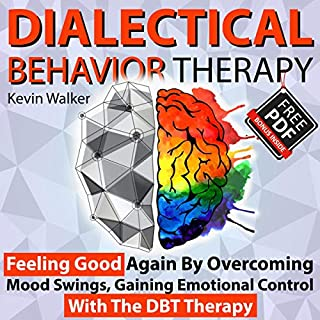 Dialectical Behavior Therapy audiobook cover art