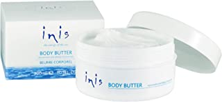Inis the Energy of the Sea Rejuvenating Body Butter, 10.1 Fluid Ounce