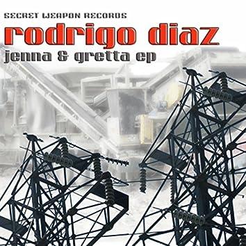 Jenna & Gretta EP
