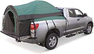 Best Guide Gear Full Size Truck Tent Review