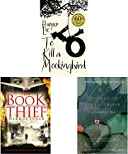 To Kill A Mockingbird + The Book Thief + God of Small Things