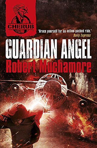 Guardian Angel - Numero 14: Book 14 (CHERUB)