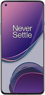 OnePlus 8T 5G KB2000 256GB 12GB RAM International Version - Lunar Silver