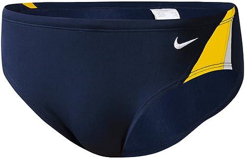 Nike Swim Poly Couleur Surge Brief