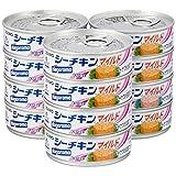 [Amazonブランド]SOLIMO シーチキン マイルド 70g ×12缶