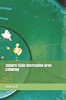auburn state recreation area camping
