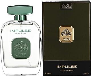 Impulsive - perfume for men by Aris - Eau de Parfum, 100 ml